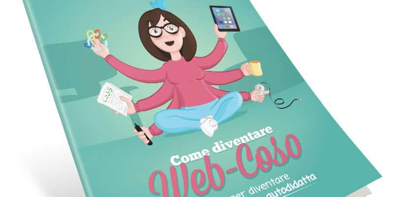 ebook diventare web designer