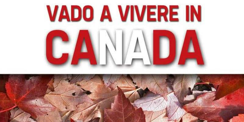 ebook vivere in Canada