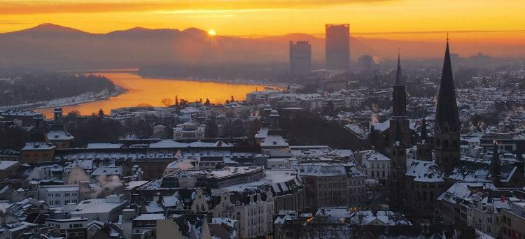 Bonn Germania