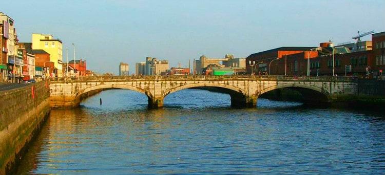 Cork Irlanda