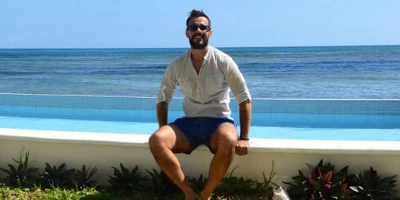 Raul agente immobiliare playa del carmen