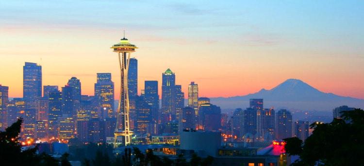 Seattle Stati Uniti