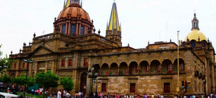Guadalajara Messico