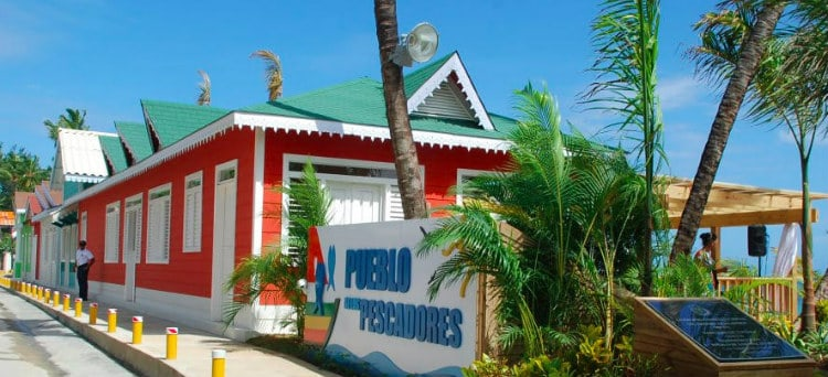 Las Terrenas Repubblica Dominicana