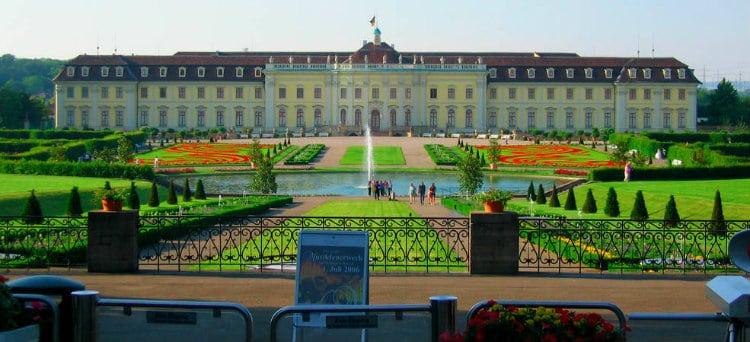 Ludwigsburg Germania