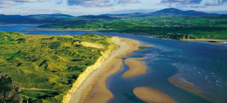 Teelin Irlanda