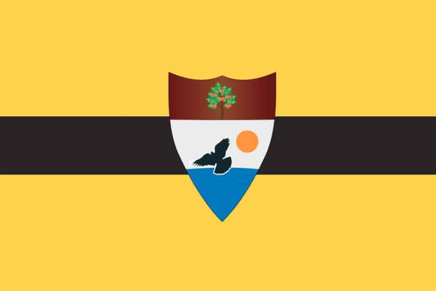 bandiera liberland