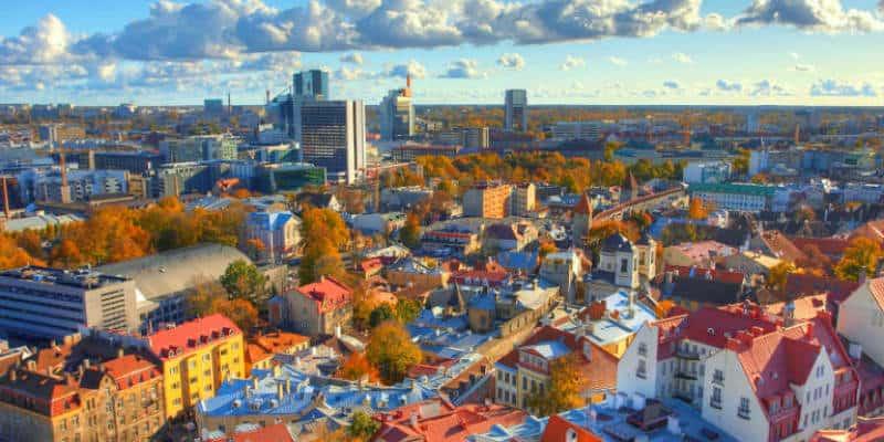 residenza in estonia e residency