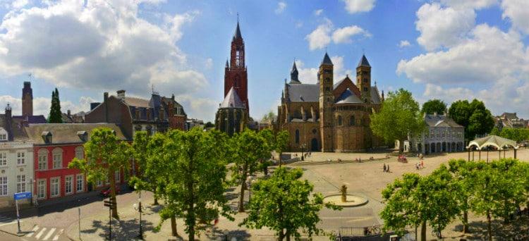Maastricht Paesi Bassi