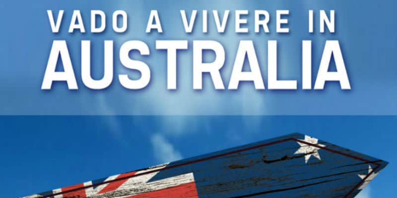 ebook vivere in australia