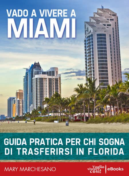 ebook vivere a miami