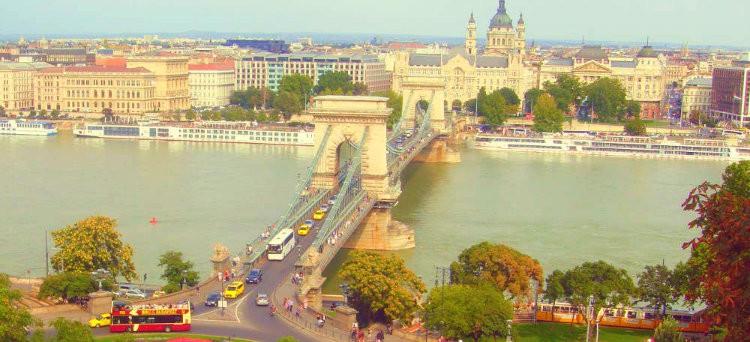 trasferirsi  vivere e lavorare a budapest  ungheria