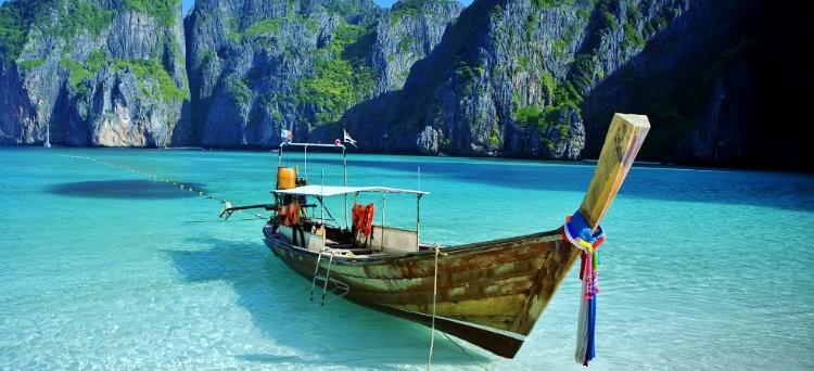 Phuket Thailandia
