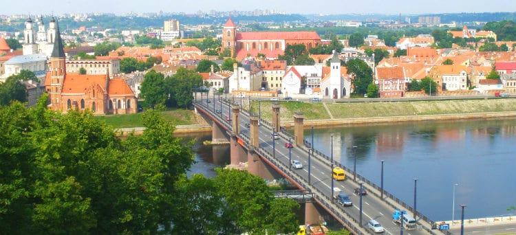 Kaunas Lituania