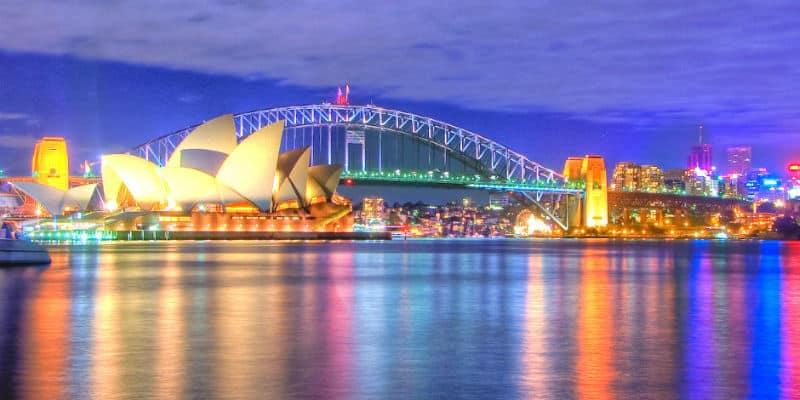 Andare vivere Australia