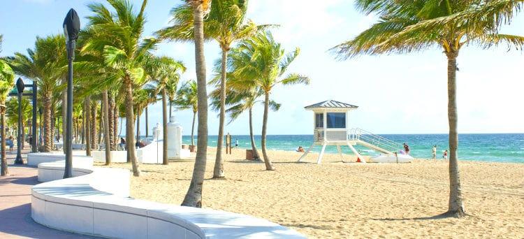 Fort Lauderdale Stati Uniti