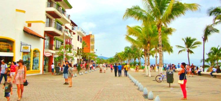 Puerto Vallarta Messico
