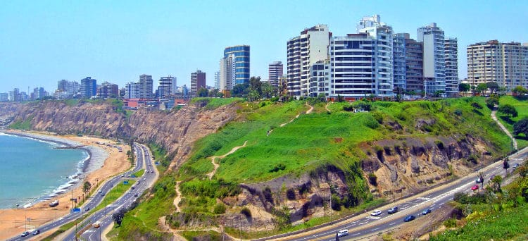Lima Peru