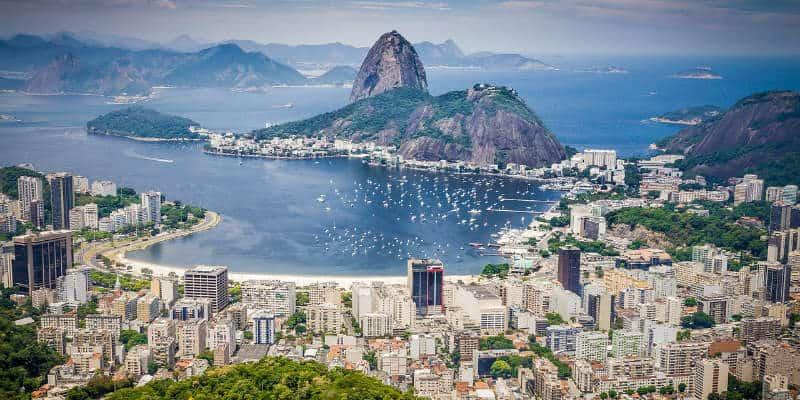 Vivere Brasile Gloria