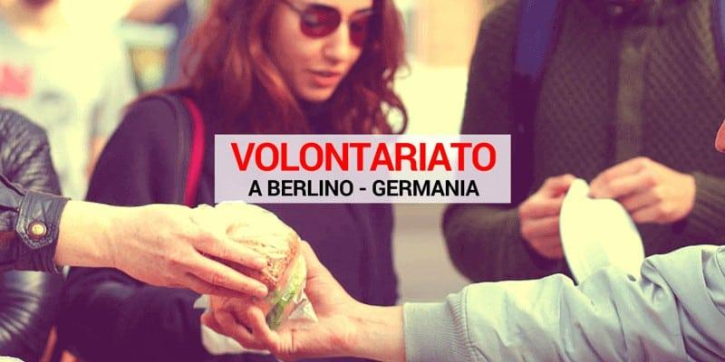 Volontariato Berlino Vostel