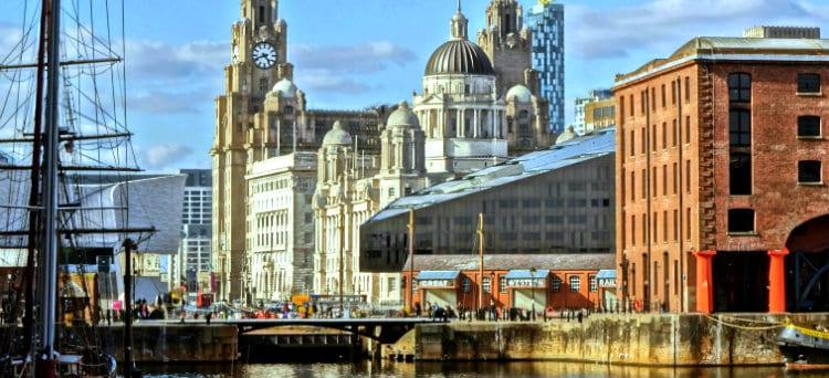 Liverpool Inghilterra