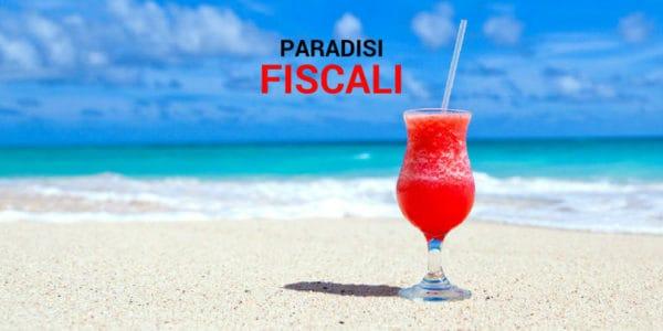 paradisi fiscali