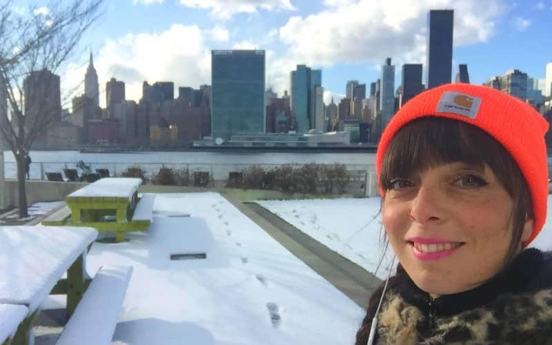 Kiara Guida Turistica New York