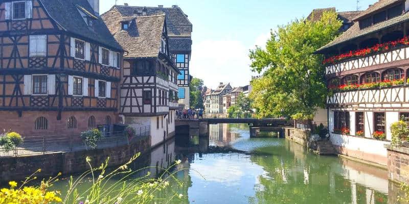 Strasburgo Francia