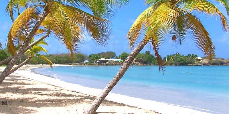 Vivere ai Caraibi vivere in Martinica
