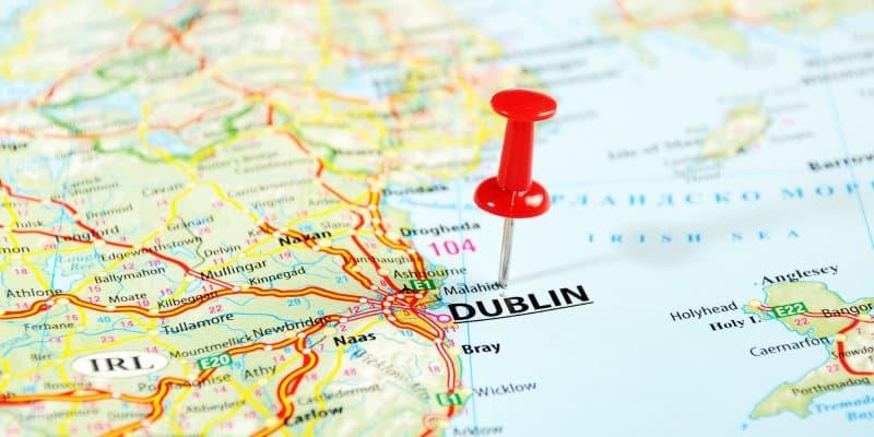 offerte lavorare in Irlanda