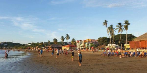 Trasferirsi lavorare vivere in Nicaragua