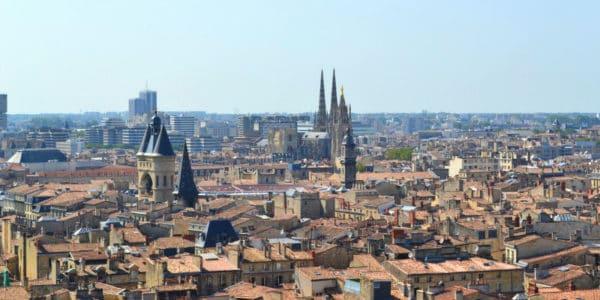 Vivere trasferirsi lavorare bordeaux francia