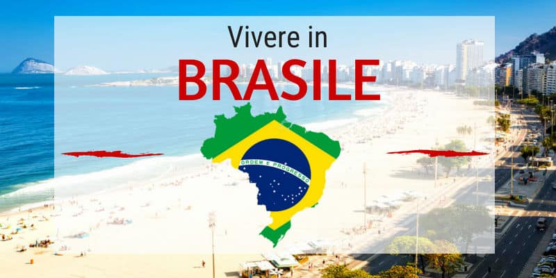 trasferirsi lavorare vivere in brasile