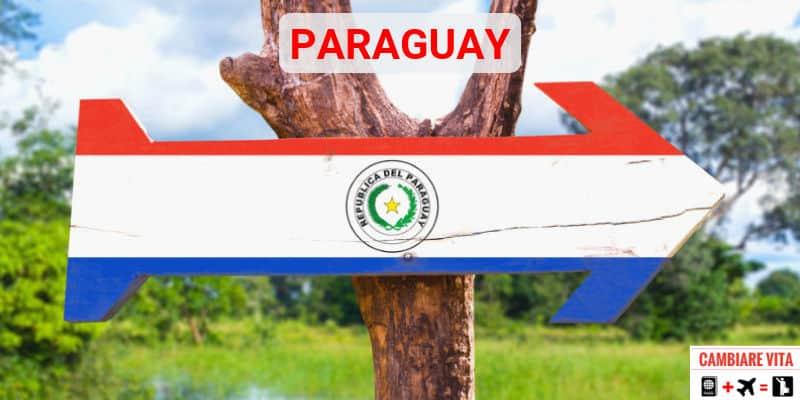 Trasferirsi Vivere in Paraguay