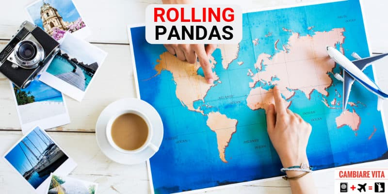 Rolling Pandas viaggi su misura
