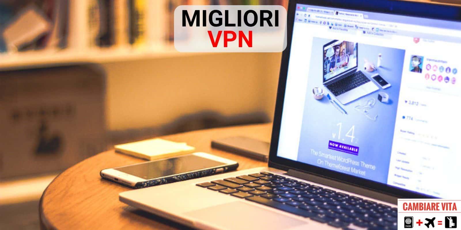 le migliori VPN