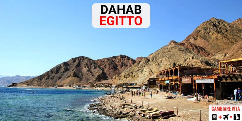 Dahab Egitto