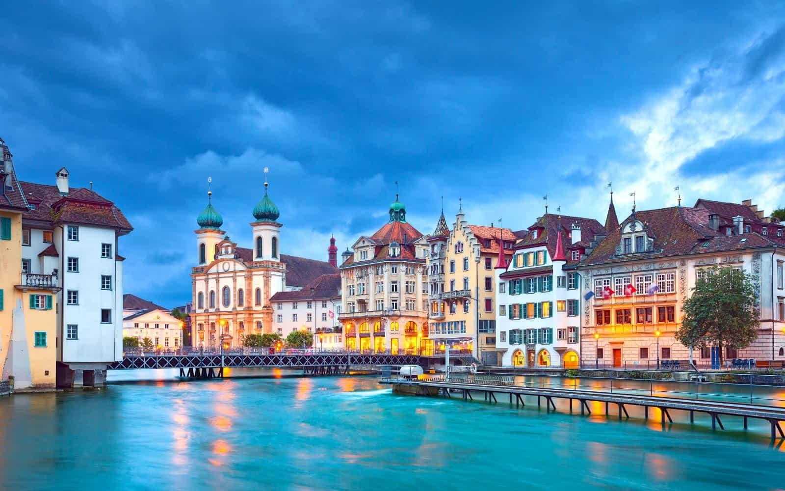 offerte lavoro da casa svizzera come negoziare criptovalute