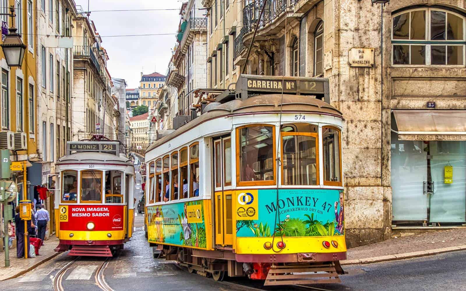 Trovare offerte di lavoro in Portogallo
