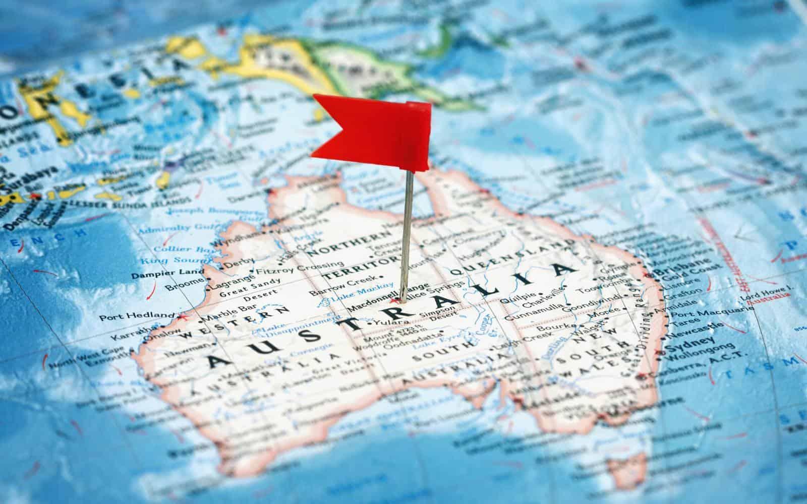 Trasferirsi Vivere in Australia