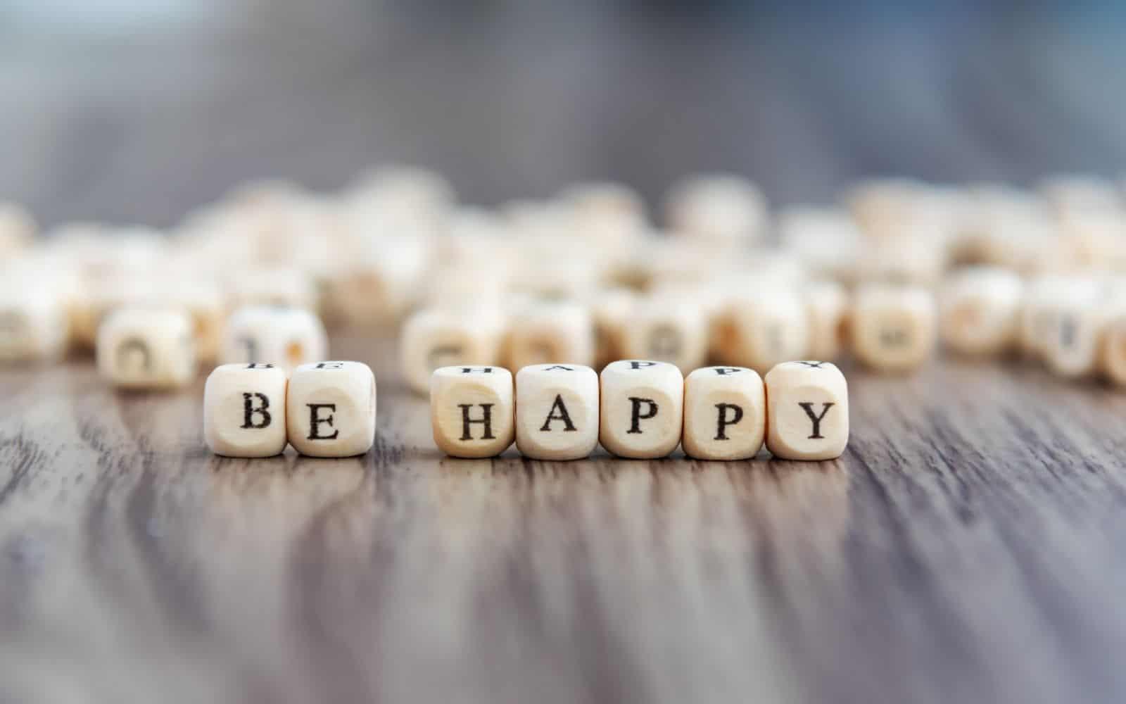Frasi felici