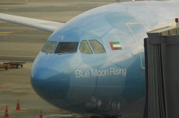 aereo viaggio melbourne