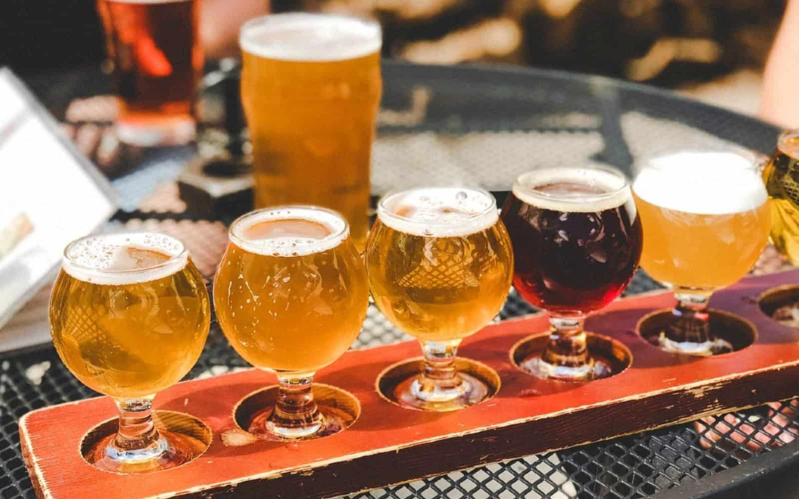 Calendario Avvento birre Beery Christmas