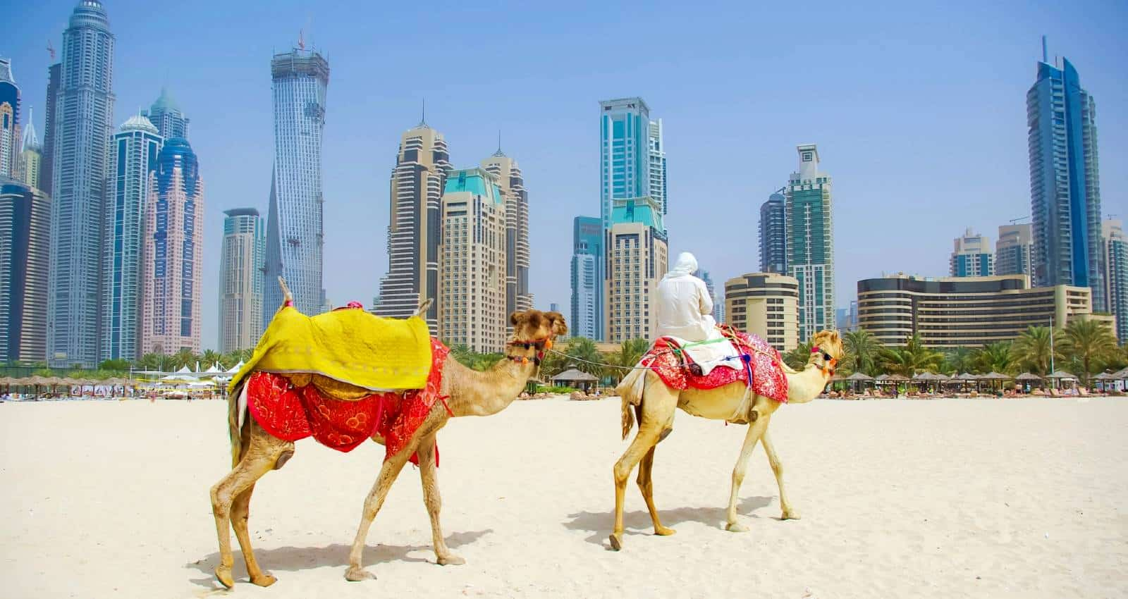 visto vivere lavorare remoto smart working Dubai