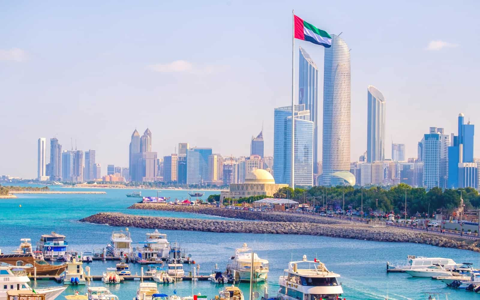 Vivere Abu Dhabi Emirati Arabi