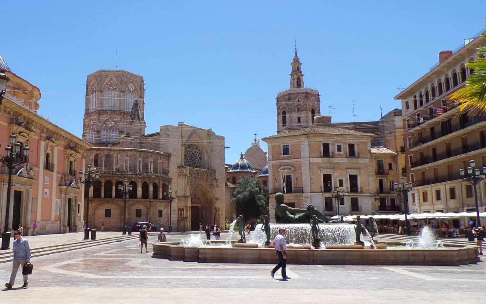 valencia migliore citta per vivere