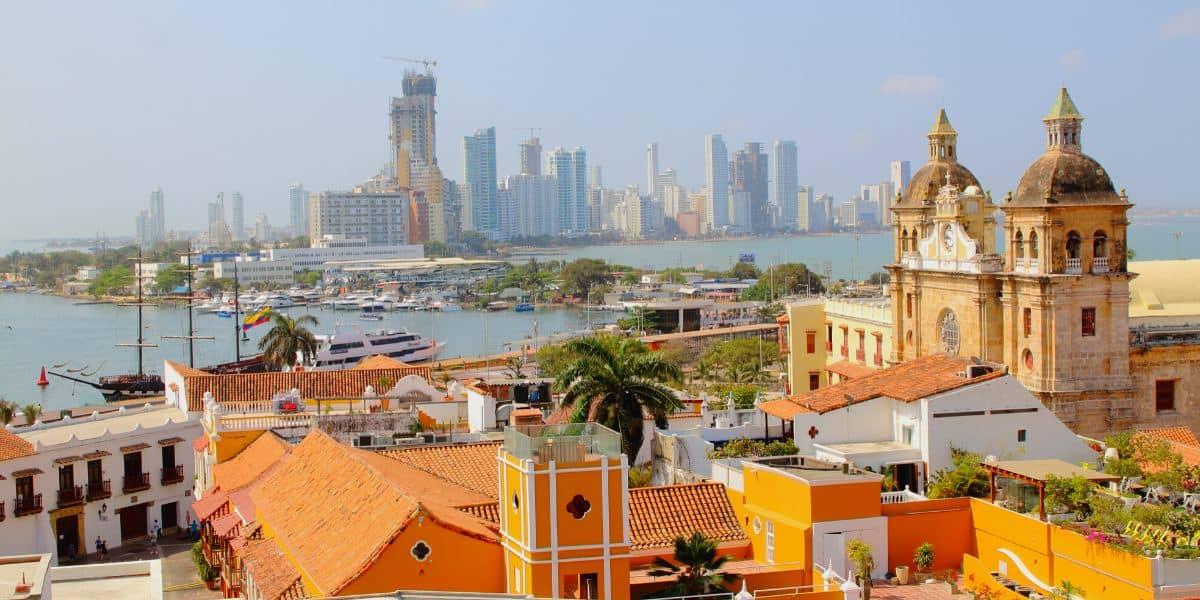 Colombia pensione estero