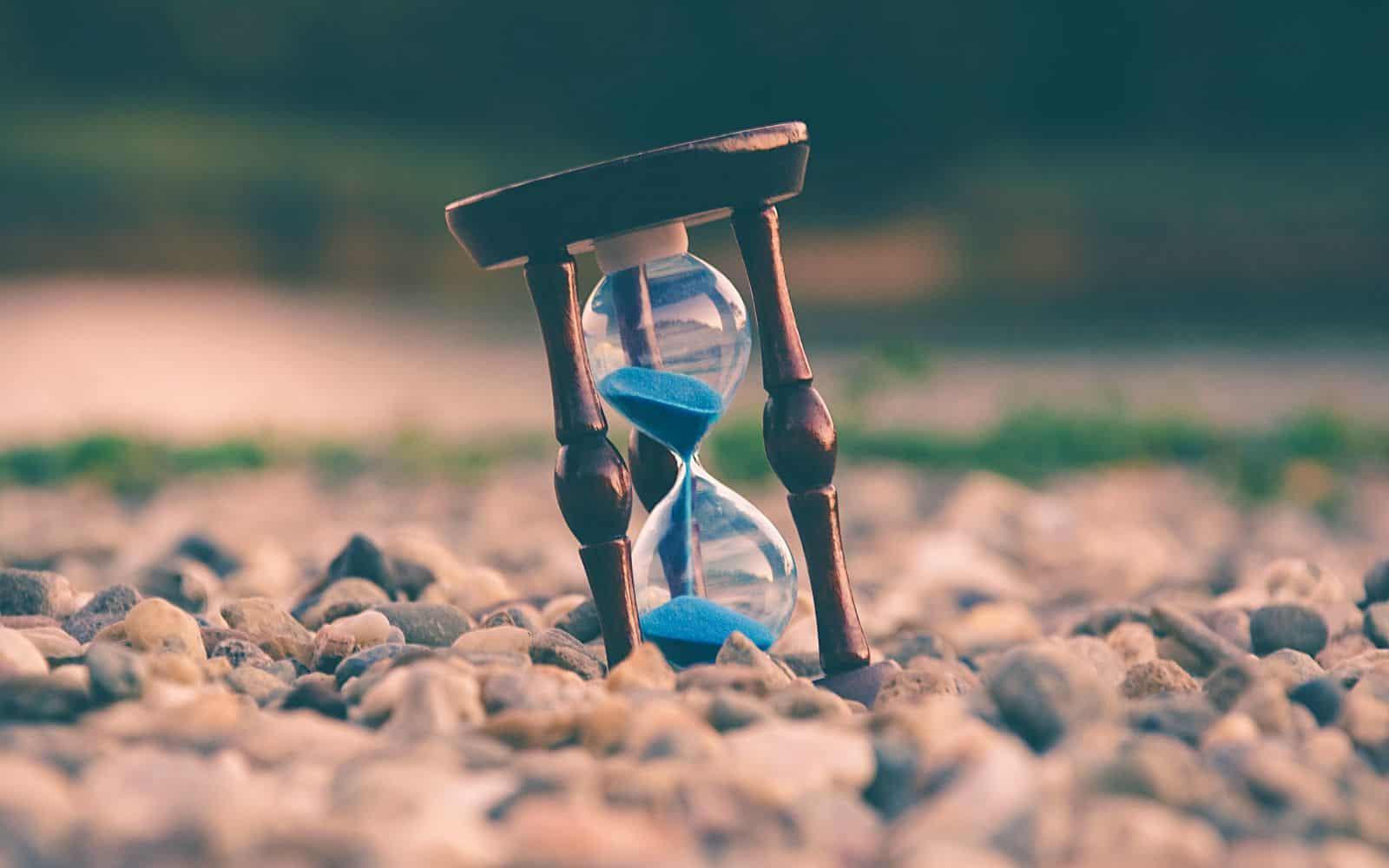 aforismi frasi sul tempo e la vita