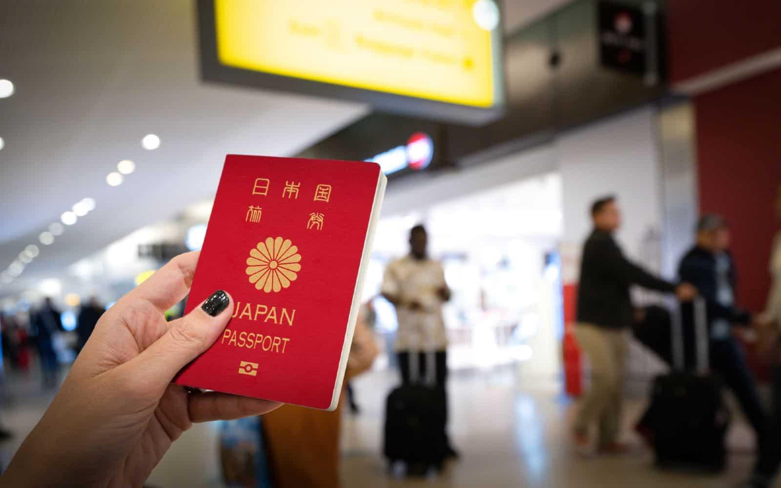 passaporti piu potenti al mondo