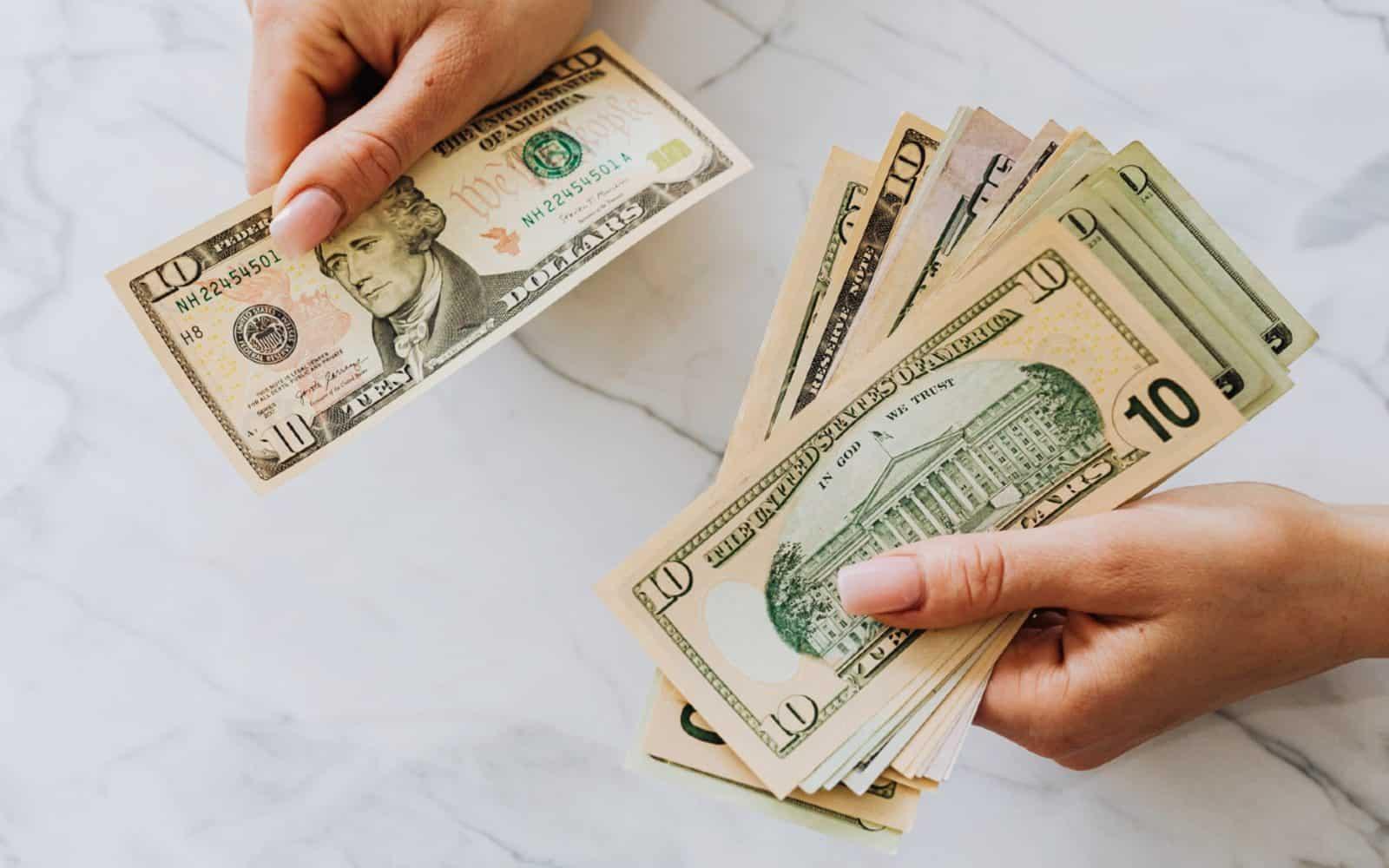 inviare denaro negli Stati Uniti USA